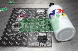 Nitrous Express Proton Plus Series Nitrous System with 10lb Bottle 20421-10