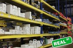 Nitrous Express SX2 Direct Port Kit Nozzle System Composite Bottle 100-300hp x 2