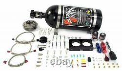 Nitrous Outlet Ford 2005-2010 Mustang GT Plate System (10lb Bottle)