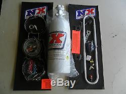 Nx N-tercooler System 5lb Bottle #20000-05