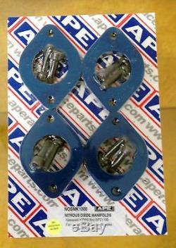 Nx Nos Nitrous Oxide Bottle Tank 2.5 Pound Lb Dragbike 14720 11025