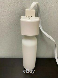 Pelton & Crane water bottle system