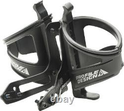 Profile Design Bicycle Cycle Bike Rml Rear Mount Two Bottle System