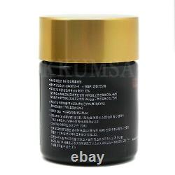 Pure 100% Korean Fermented Black & Red Ginseng Extract