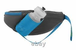 Ruffwear Running Belt with Water Bottle and Dog Lead, For Hands-Free Running