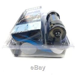 Sawyer Mini Water Filtration System Multiple Ways to Use Straw Bottle Inline NEW