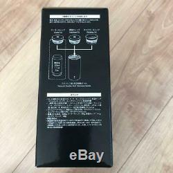 Starbucks Starbucks Snow Peak Tumbler System Bottle New Limited