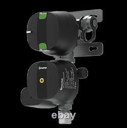Truma Duocontrol Cs Two Gas Bottles System Vertical With Crash Sensor New