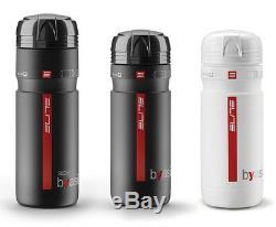 U. Z BIKE NEW ELITE Super Byasi Storage System Bottle / Tool Box-Black, 550 ml