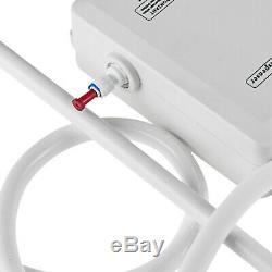 US 110V AC Bottled Water Dispensing Pump System Replaces Bunn Water Dispenser