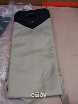 US MILITARY 3L Hydration System Water Bag/Bottle Carrier 8465-01-491-7509 New