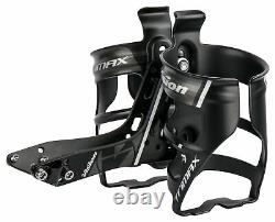 Vision Trimax Rear Hydration System Bottle Cages