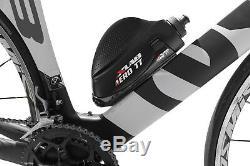 XLab Aero TT System (Carbon Cage + 591mL Bottle) #2742 Black