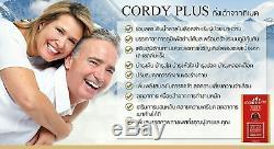 3 Bouteilles Cordy Plus Améliorent La Mémoire Du Système Immunitaire Et Soulagent Le Stress