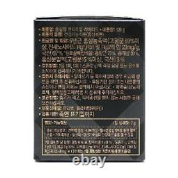 6 Ans Korean Red Ginseng Extract Premium Limited 240g (120g X2bottle) Pur 100%