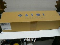 Atmi Sr2bdafb-050614 Dépressurisation Smartprobe Bag In A Bottle Nouveau Système