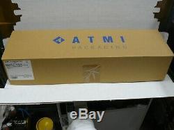 Atmi Sr2bdafb-070519 Dépressurisation Smartprobe Bag In A Bottle Nouveau Système