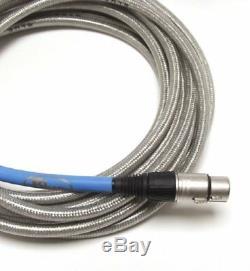 Blue Microphones Bottle Tube Système De Microphone Avec B6