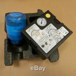 Bmw F30 F80 Ablage Mobility Système De Compresseur D'air Des Pneus Gonfler Bouteille