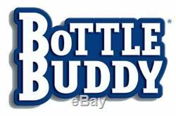 Bouteille Buddy Système Complet Ensemble De 6 Étagères De Stockage D'eau Noire