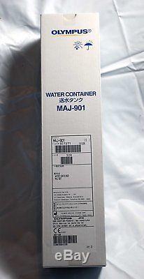 Bouteille D'eau Olympus Maj-901 Pour Systèmes 140, 160, 180 Et 190, Neuf Avec Garantie