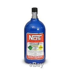 Bouteille D'oxyde Nitreux Du Système 14710nos Du Nos / Oxyde Nitreux
