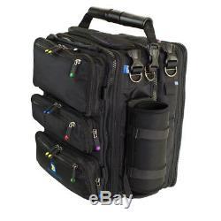 Brightline B7 Pochette De Transport Pour Système Flex Echo, 2e Génération, Avec Porte-bouteilles