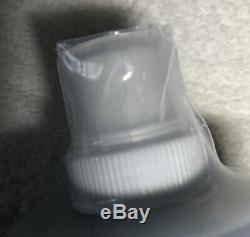 Brita 20 Oz Filtre À Eau Sport Blue Bottle Système De Filtration New Cap Est Fissurée