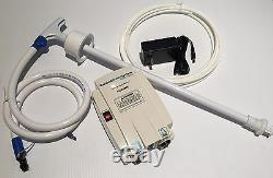 Bw5003 Flojet Système De Distribution D'eau Embouteillée Avec Fiche Anglaise, 230 Volts