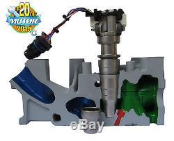 Carburant Diesel Dans Votre Kit De Réparation De Culasse Ford Powerstroke De 6,0 L De Liquide De Refroidissement