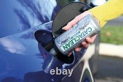 Cataclean Diesel 500ml X 6 Nettoyeur De Système D'échappement Et De Carburant De Bouteille