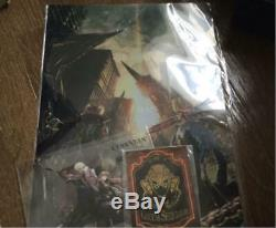 Code DX Famitsu Vein Bonus Pack 4 Jeu Mia Poupée En Peluche Fichier Porte-clés Bouteille Skit