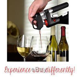 Coravin 1000 Pressurize Pour Wine System Ouvre-bouteilles Scellant Dégustateur Dégustateur