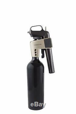 Coravin Limited Edition II Système Avancé De Préservation Du Vin Et Bouteille Opene