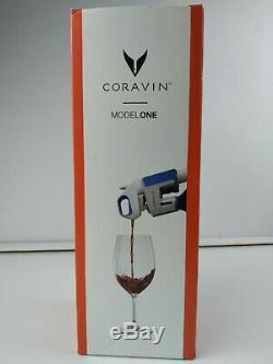 Coravin Model One Décapsuleur Et Système De Préservation, Neuf Dans La Boîte