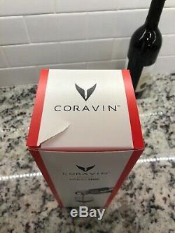 Coravin Model One Nouveau Bouteille De Vin Ouvre Et Système De Préservation