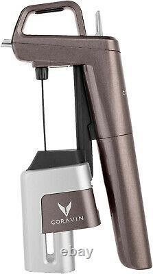 Coravin Model Six Ltd. Edition Mica Patented Technology Wine Preservation System