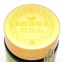 Coréen 6 Ans Racine Rouge Ginseng Extrait 960g (240g X 4 Bouteille) Panax / Cheon Hu