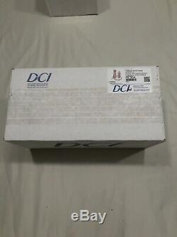 DCI 8145 Système Standard Eau Autonome With750ml Bouteille Et Bouteille Supplémentaire Nouveau