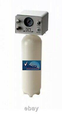 DCI 8183 Asepsis Autonome Système D'eau Unique Standard Avec Bouteille De 2 Litres