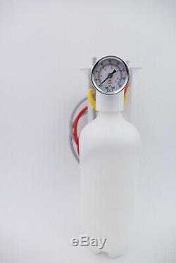 DCI Bottlesystem Clean-eau Système Neu