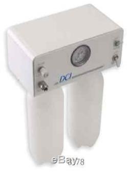 DCI Deluxe - Kit De Système De Bouteille De 750 ML Avec Système De Nettoyage Autonome