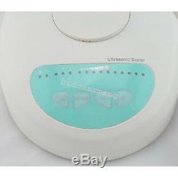 Dents De Bouteille Ultrasoniques Piézo-dentaires De Nettoyeur De Système De Nettoyage De Gradateur D'air