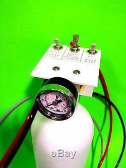 Economie Autonome De Luxe Système D'eau With2 Litres Bouteille # 8143 Par DCI