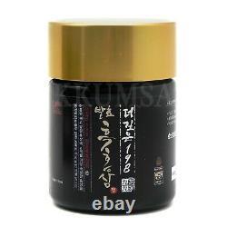 Extrait De Ginseng Noir Et Rouge Fermenté 100% Coréen