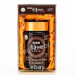 Extrait De Ginseng Rouge Coréen 240g-960g (1-4 Bouteilles Paquet)