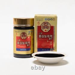Extrait De Ginseng Rouge Coréen De 6 Ans 100% (240g 20bottles) / Expédier À Vous Ems