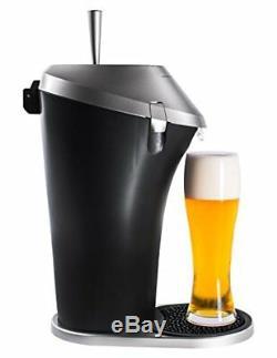 Fizzics Original. Système De Bière Portable Avec Technologie De Micro-mousse Pour Bouteille