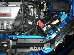 Kit D'admission D'air Froid Injen Performance Avec Bouteille D'aspirateur 02-06 Rsx Type S 2.0 Noir