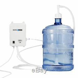 Le Système De Pompe De Distribution D'eau Embouteillée Flojet Bw1000a 110v Ac Remplace Bunn Nouveau